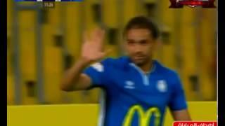 أهداف مباراة - سموحة 1 - 2 المصري | الجولة 5 - الدوري المصري