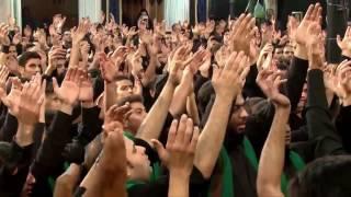 ALLAH ALLAH | FARSI NOHA