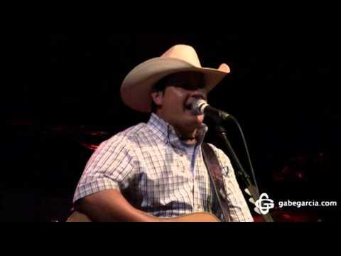 Gabe Garcia Turn On The Texas