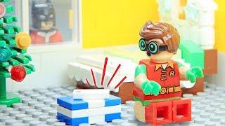 Lego Batman: Busy Christmas