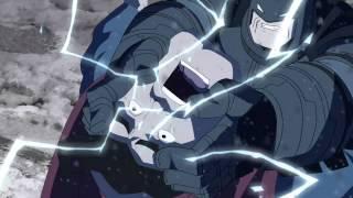 Batman: The Dark Knight Returns, Part II - The Warning (Trailer)