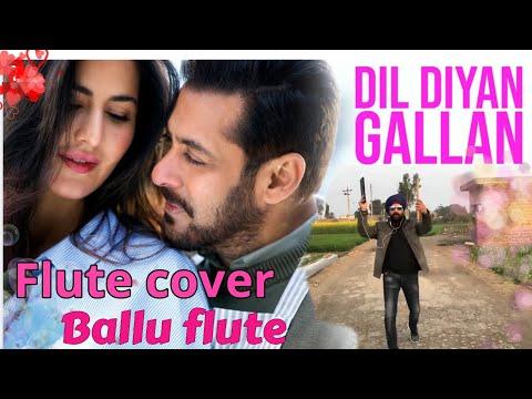 Xxx Mp4 Dil Diyan Gallan Flute Cover Recorded Live At Punjab By BALLU FLUTE Baljinder Singh 3gp Sex