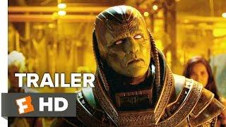 X-Men: Apocalypse TRAILER 2 (2016) - Rose Byrne, Jennifer Lawrence Movie HD