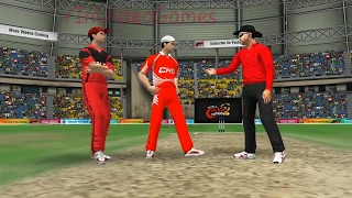 5th May IPL Royal Challengers Bangalore Vs Kings XI punjab World Cricket Championship 2017 Gameplay