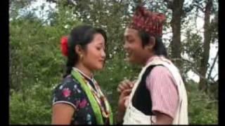Kuncha Aaule Love Vidio