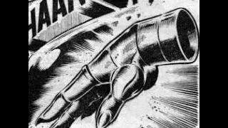 steel claw irumbukkai mayavi thriller MAGIC TRICKS DC comics copyright muthu comics