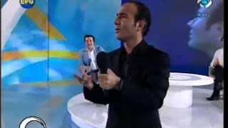 خنده دار ترین شوخی و کل کل حسن ریوندی در شبکه 5