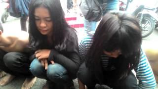 Pengakuan Dua Remaja Wanita Ikut Begal