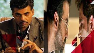 Karan Johar Explains Why He Won't Act Again | Revealed! Ronit Roy Was Hrithik's Guard 16 Years Ago