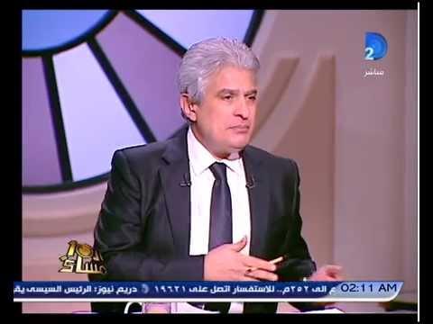 برنامج العاشرة مساء مع وائل الإبراشى حلقة 9 2 2015