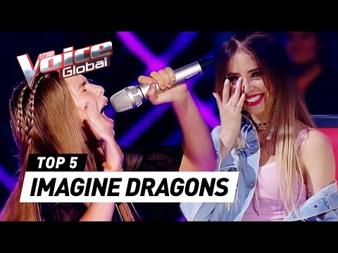 Xxx Mp4 IMAGINE DRAGONS In The Voice Kids The Voice Global 3gp Sex