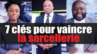 7 clés pour vaincre la sorcellerie - Pasteur Thierry Tshinkola - Casarhema