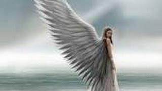 5 Anjos Capturados Por Camêras Na Vida Real
