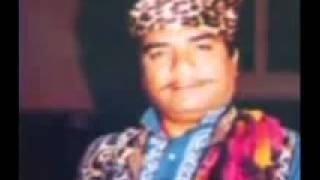 Nailon Da Choora Lay Day, Ashiq Hussain Jatt, Pakistani, Punjabi, Old Gold, Cultural, Song