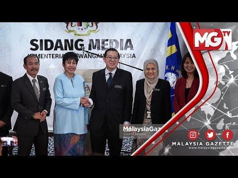Xxx Mp4 TERKINI Perlantikan Datuk Nor Shamsiah Gabenor BNM 3gp Sex