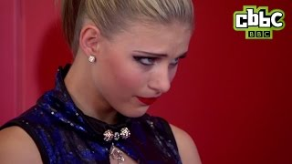 CBBC: The Next Step Episode 29 - Emily Gets Bullied