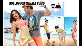 BOLLIWOOD MASALA MOVIES SEXY CLIP // FUNNY ADULT CLIP// ENTERTAINMENT SURPRISE// IN HINDI