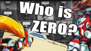 Who is ZERO? | Mega Man Lore