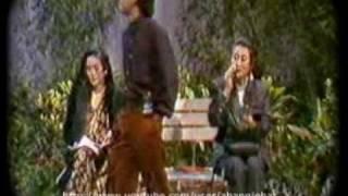 SKETSA LAWAK - HANDPHONE AWAL 90an