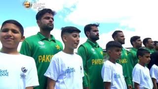 Pak VS SA Full Highlights|ICC Champions Trophy 2017