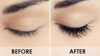 How to Get Thicker Eyelashes Naturally