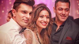 Bipasha Basu Wedding Reception | Salman khan, Aishwarya Rai, SRK attends marriage | Full Coverage