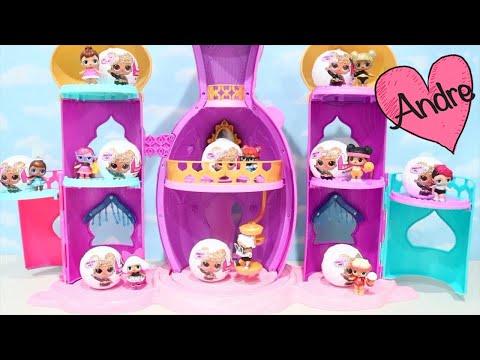 Xxx Mp4 Muñecas LOL Serie Glitter COMPLETA Con Juguetes De Shimmer Y Shine Bebes Hacen Pipi Lloran Escupen 3gp Sex