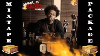 QUE - From The Jump [CLEAN / RADIO VERSION] 2014