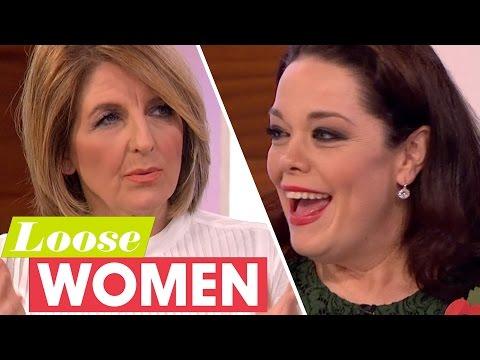 Xxx Mp4 Is The Panto Dame Sexist Against Women Loose Women 3gp Sex