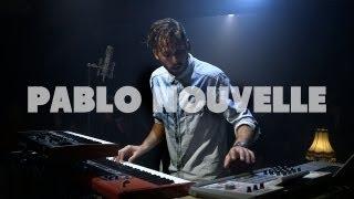 Pablo Nouvelle | Live at Music Apartment | Complete Showcase