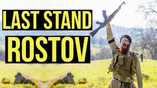 Airsoft From the Frontlines | Milsim West: Last Stand Rostov