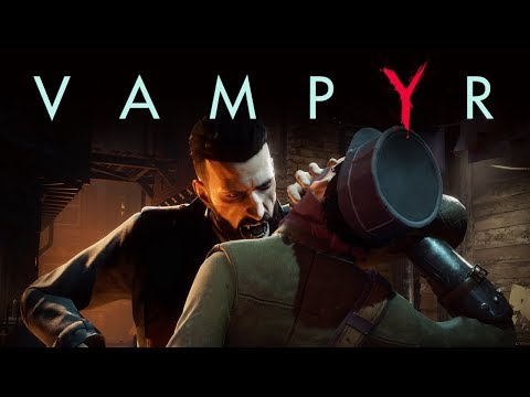 Xxx Mp4 Vampyr You Are Who You Eat 3gp Sex