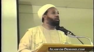 Answering Criticism About Muslim Historian Bias - Abdullah Hakim Quick