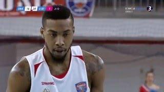 2016.05.04 [SF1] CSM U Oradea vs. U-BT Cluj - Full Game