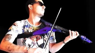Magic! - Rude (Violin Cover by Robert Mendoza)