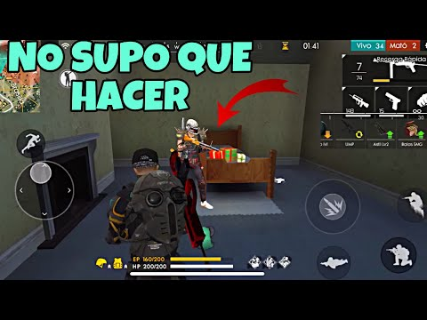Xxx Mp4 DERROTANDO AL LANZA PAPAS DE MANERA ÉPICA CLASIFICATORIA FREE FIRE 3gp Sex