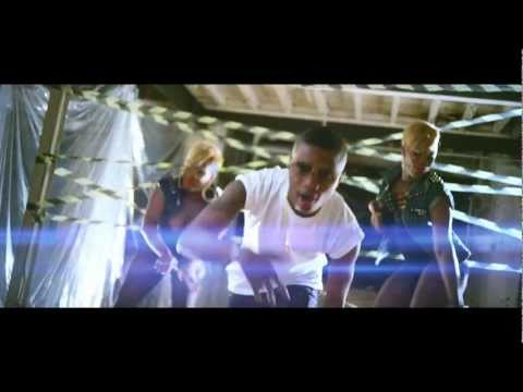 OFFICIAL Video: E.M.E Feat. WizKid -
