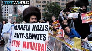 Does AIPAC Represent All Jewish Americans? | The Big Idea |  Bigger Than Five