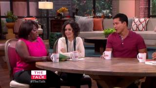 Talk show in America The Talk on The TSDNETWORK