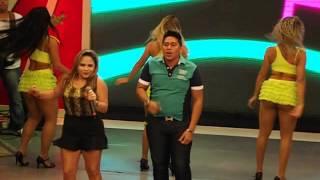 Forró Pegada de Luxo ao vivo no João Inácio Show - TV Diário