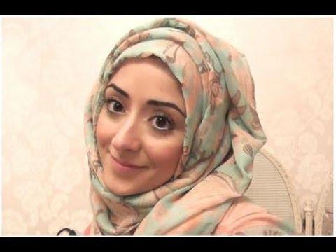 Xxx Mp4 Hijab Tutorial Volume Folds My 1st Video On The New Channel KeepingUpWithZukreat 3gp Sex