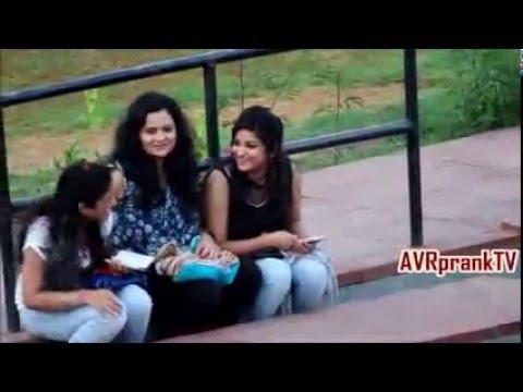 Saying INDIAN girls they look beautiful