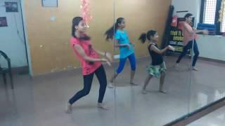 Cham Cham  Dance Video Dance iT Up Academy!!