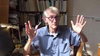 Рассказы Энтомолога, Интервью, Часть-4, Dr Victor Fursov, Professional Entomologist