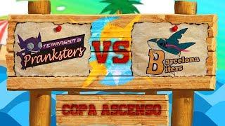 LCE Pokémon SL: Terrassa's Pranksters VS Barcelona Biters [Copa Ascenso R1]