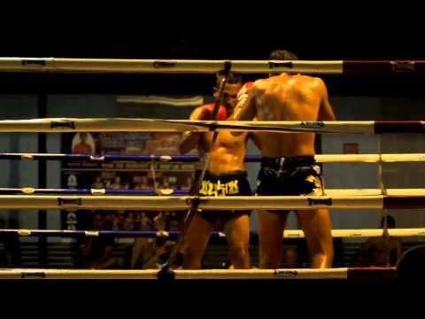 Xxx Mp4 Training And Fighting At Diamond Muay Thai Glenn 3gp Sex