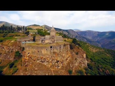 Nederlands Reisprogramma bezoekt Armenië