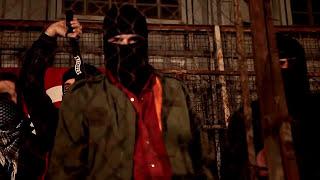 Cash Flow & Rapangels Pi - İzmir Çetesi (2014) [ Official Video Klip ]