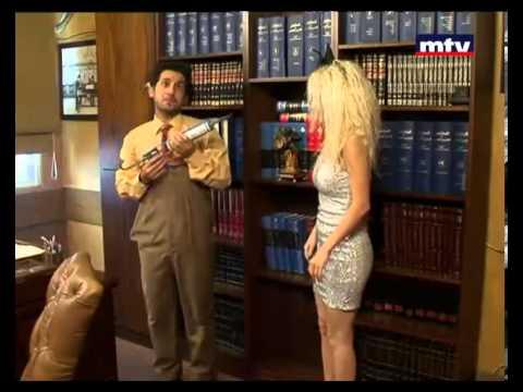 Ktir Salbeh Cha2loubeh 10 Dec 2012 كتير سلبي شألوبي
