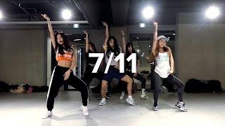 7/11 - Beyonce / Mina Myoung Choreography